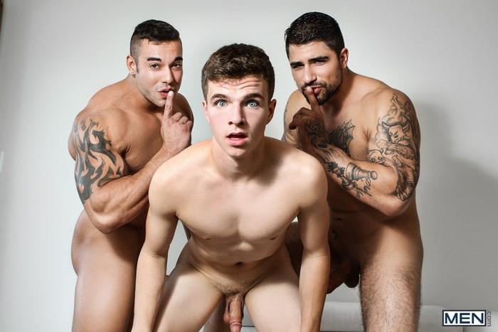 Jack Kross Gay Porn Bellamy Bradley Ryan Bones