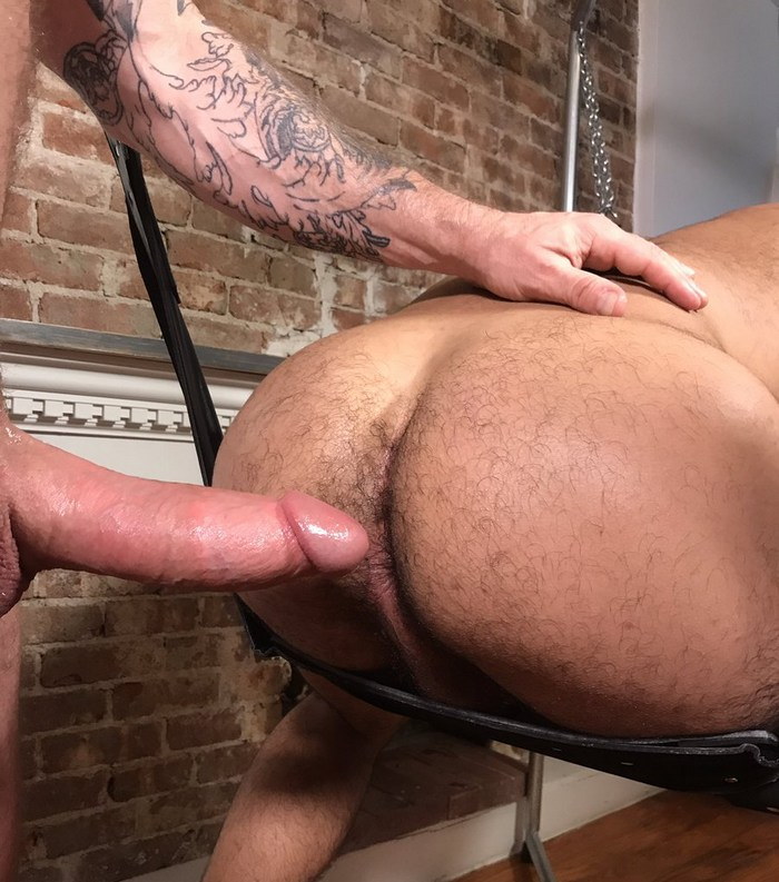 Rocco Steele Seth Santoro Gay Porn Behind The Scenes