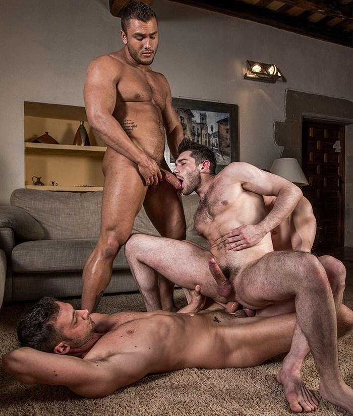 Gay Porn Bareback Orgy Ben Batemen Brock Magnus Damon Heart Ruslan Angelo