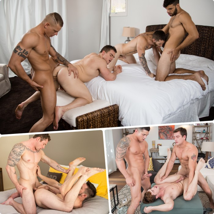 Gay Porn Bareback Orgy Quentin Gainz Gunner Canon Eric Turner Zey Hardy Markie More Calvin Banks