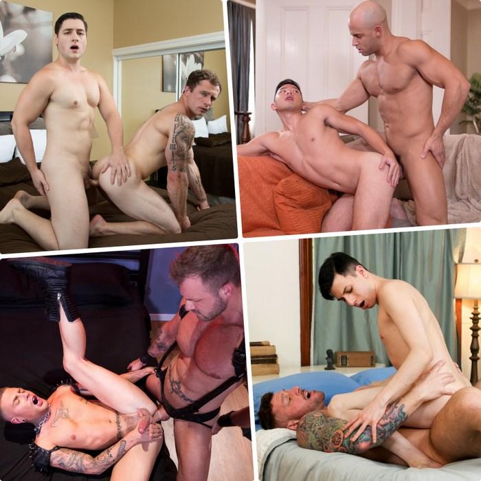Gay Porn Sean Zevran Cooper Dang Markie More Clark Campbell Austin Wolf Danny Gunn Hugh Hunter Shane Omen
