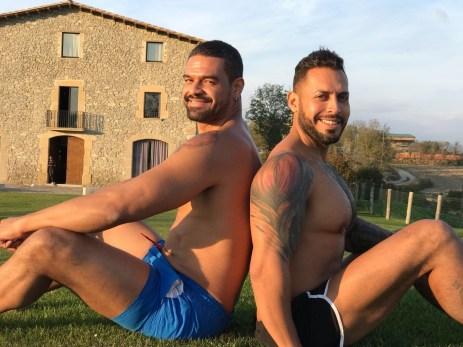Gay Porn Stars Lucas Ent Barcelona 2017 Gay Porn 03