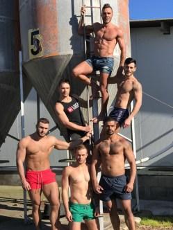 Gay Porn Stars Lucas Ent Barcelona 2017 Gay Porn 27