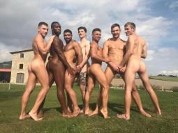 Gay Porn Stars Lucas Ent Barcelona 2017 Gay Porn 30