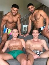 Gay Porn Stars Lucas Ent Barcelona 2017 Gay Porn 36
