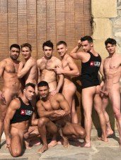 Gay Porn Stars Lucas Ent Barcelona 2017 Gay Porn 42