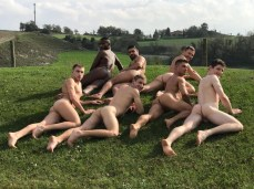 Gay Porn Stars Lucas Ent Barcelona 2017 Gay Porn 51