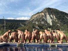 Gay Porn Stars Lucas Ent Barcelona 2017 Gay Porn 53