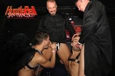 HustlaBall San Francisco Gay Porn Dallas Steele Brian Bonds Ashley Ryder Josh Milk 08