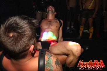 HustlaBall San Francisco Gay Porn Dominic Pacifico Casey Everett 15