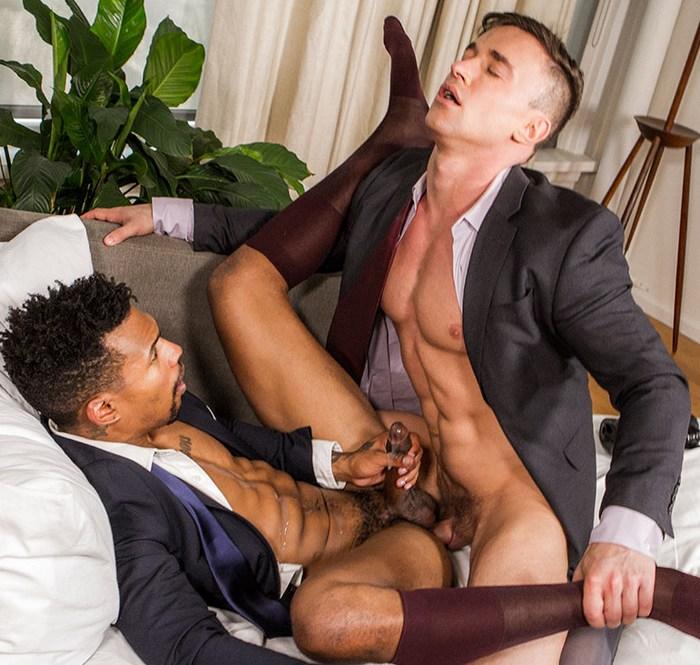 Alexander Volkov Gay Porn Jacen Zhu Muscle Bareback Sex