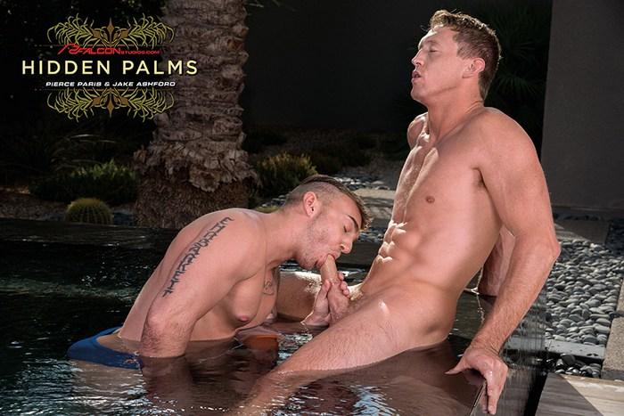 Gay Porn Hidden Palms