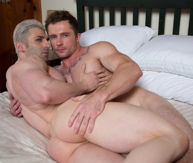 Joel Evan Tye Sir Jet Gay Porn Bottom Markie More Bareback Sex