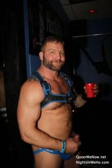 Colby Jansen Fucks Drake Rogers HustlaBall Las Vegas 01