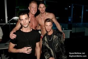 Gay Porn Stars Cybersocket Awards 2018 09