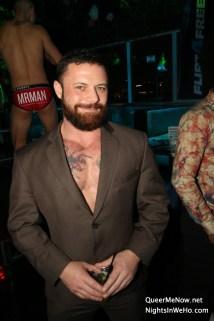 Gay Porn Stars Cybersocket Awards 2018 14