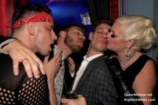 Gay Porn Stars Cybersocket Awards 2018 53