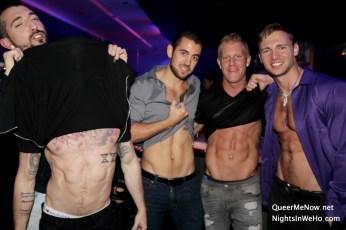 Gay Porn Stars Cybersocket Awards 2018 59