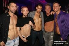 Gay Porn Stars Cybersocket Awards 2018 64