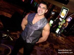 Gay Porn Stars GayVN Awards 03