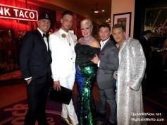 Gay Porn Stars GayVN Awards 15