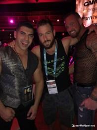 Gay Porn Stars GayVN Awards 2018 04