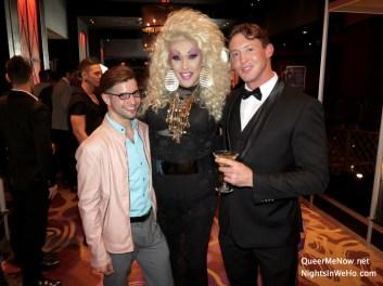Gay Porn Stars GayVN Awards 27