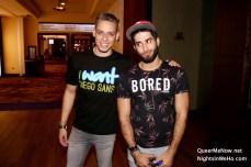 Gay Porn Stars GayVN Awards 36