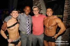 Gay Porn Stars GayVN Awards 42