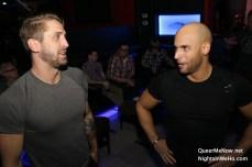 Gay Porn Stars GayVN Parties 2018 03