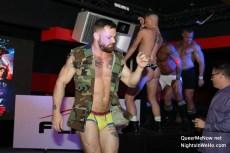 Gay Porn Stars GayVN Parties 2018 17
