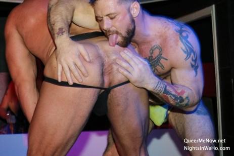 Gay Porn Stars GayVN Parties 2018 20