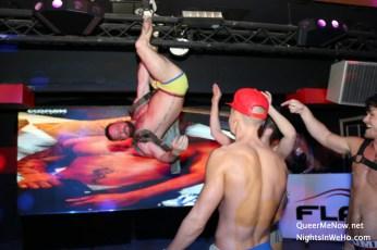 Gay Porn Stars GayVN Parties 2018 21