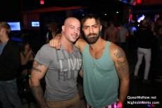 Gay Porn Stars GayVN Parties 2018 28
