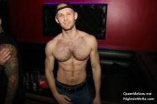 Gay Porn Stars GayVN Parties 2018 29