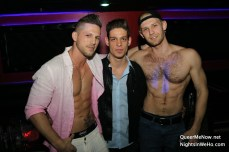 Gay Porn Stars GayVN Parties 2018 30