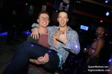Gay Porn Stars GayVN Parties 2018 48