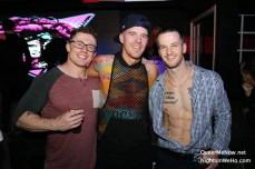 Gay Porn Stars GayVN Parties 2018 49