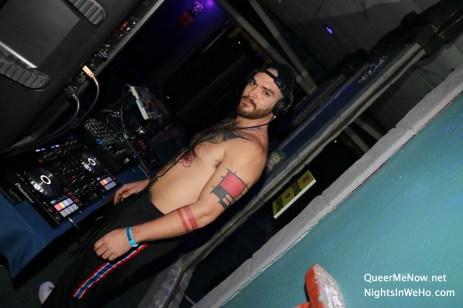 Gay Porn Stars HustlaBall Las Vegas 2018 24