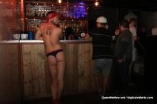 Gay Porn Stars ChiChi LaRue Party 2018 26