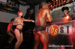 Gay Porn Stars ChiChi LaRue Party 2018 45