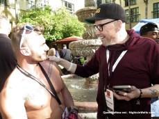 Gay Porn Stars Phoenix Forum 2018 08