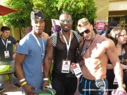Gay Porn Stars Phoenix Forum 2018 11