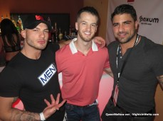 Gay Porn Stars Phoenix Forum 2018 56