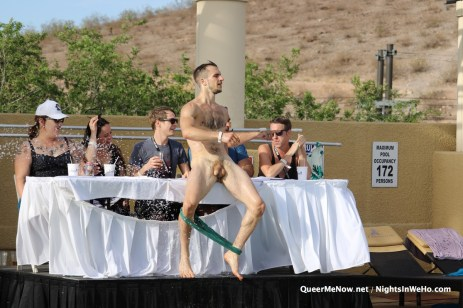 Gay Porn Stars Pool Party Phoenix Forum 2018 15