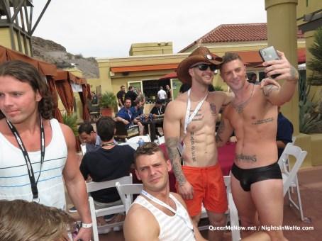 Gay Porn Stars Pool Party Phoenix Forum 2018 27