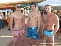 Gay Porn Stars Pool Party Phoenix Forum 2018 58
