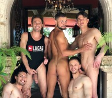 Gay Porn Behind The Scenes Lucas Ent Puerto Vallarta 2018 03