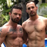 Gay Porn Behind The Scenes Lucas Ent Puerto Vallarta 2018 09