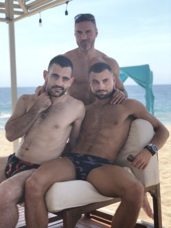 Gay Porn Behind The Scenes Lucas Ent Puerto Vallarta 2018 17